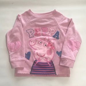 Other - Peppa Pig Sweater